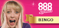 Enjoy a wide range of bingo games at our featured bingo sites